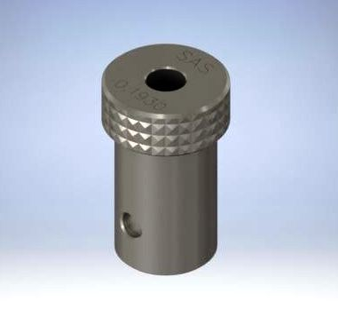 Slip Fit - ID Drill Bushing with .500 OD