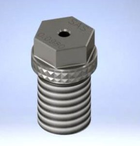 Special Aircraft Tools - Threaded ID Drill Bushing